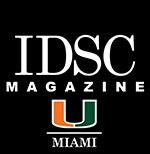 U Miami IDSC magazine