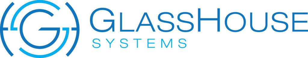 Glass House Systems logo horizontal
