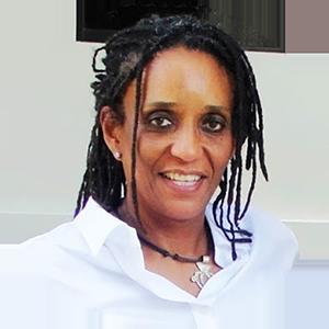 Leonie Hermantin, Sant La Director of Development and Communications