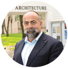 Dean Rodolphe el-Khoury, University of Miami School of Architecture