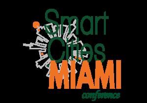smart cities miami conference logo
