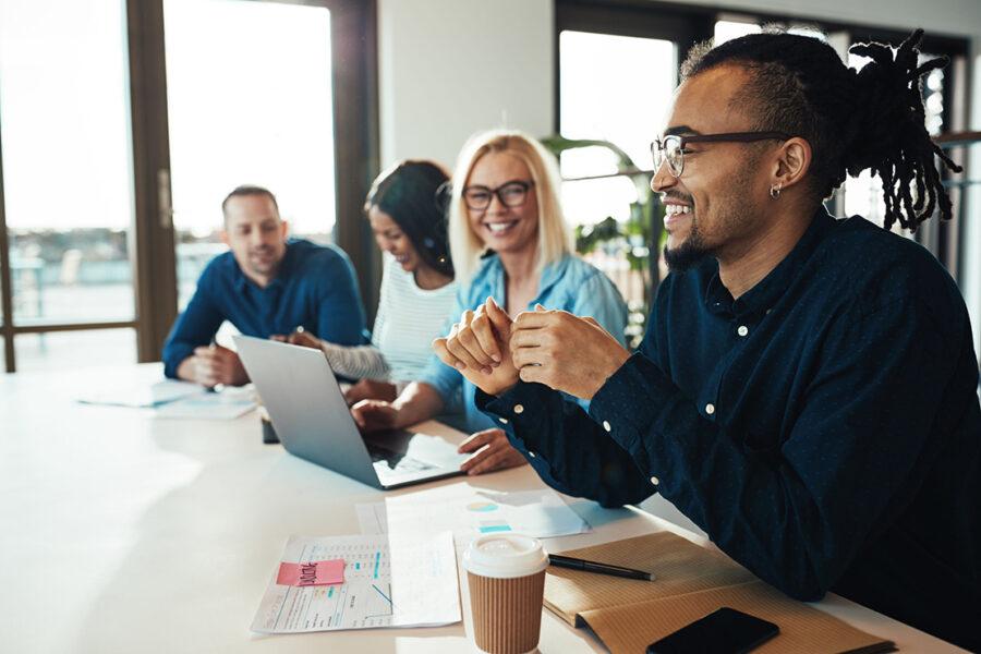 <span>Leadership</span>IDSC Industry Advisory Board Advances Workforce Development Initiatives