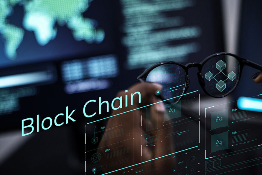 <span>Blockchain</span>Yelena Yesha: International Leader in Blockchain Technology