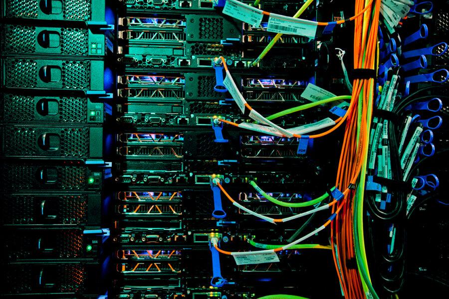 <span>Advanced Computing, Fall 2021</span>IDSC Advanced Computing Services
