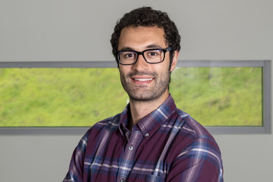 <span>Fall 2021, IDSC Members</span>Featured IDSC Member: Luis Ruiz Pestana