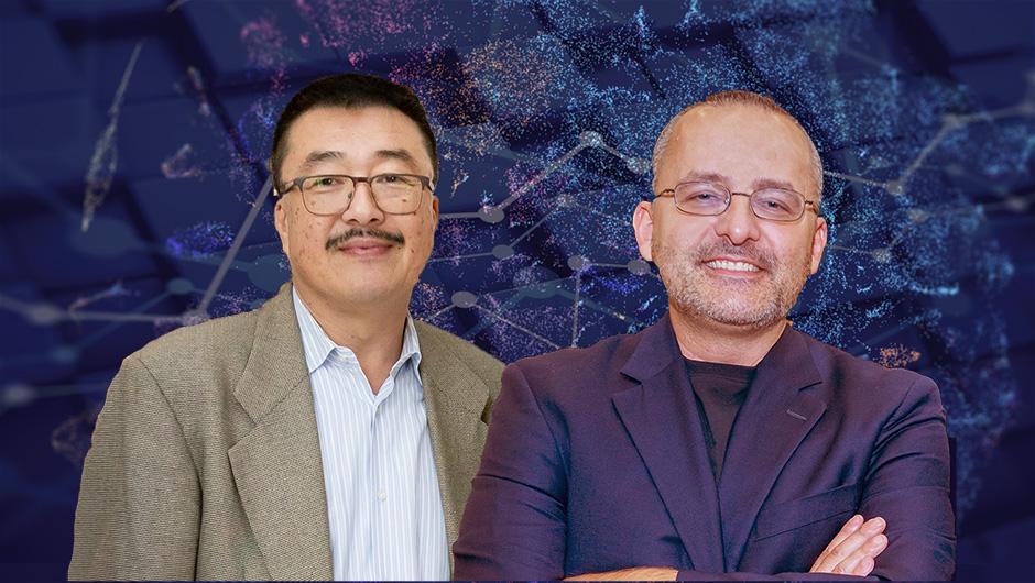 Mitsunori Ogihara and Alberto Cairo