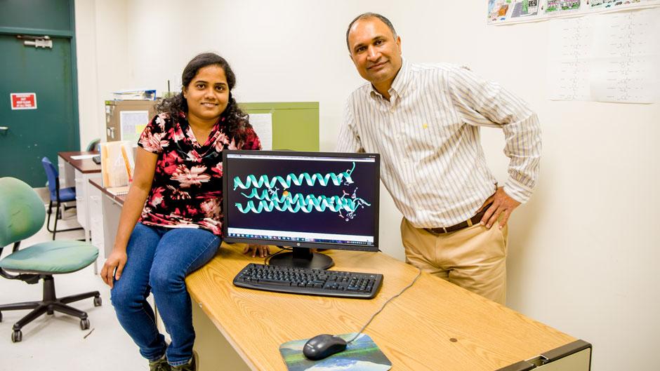 Vindi Jayasinghe Arachchige and Rajeev Prabhakar