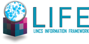 LIFE search logo