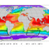 A Study of Mesoscale Air–Sea Interaction in the Southern Ocean with a Regional Coupled Model