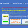 Inference From Complex Networks: Role of Symmetry and Applicability to Images