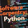 2-Day Scientific Computing with Python Workshop 3/25-26