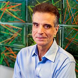 Nick Tsinoremas